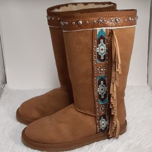 Montana west boots